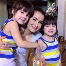 เฮเดน & โจชัว  (ไก่&ไข่) 2เด็กแฝดสุดน่ารัก ในละคร  อย่าลืมฉัน
