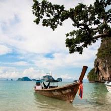 ทะเลแหวก unseen thailand ที่ต้องไปสักครั้งในชีวิต