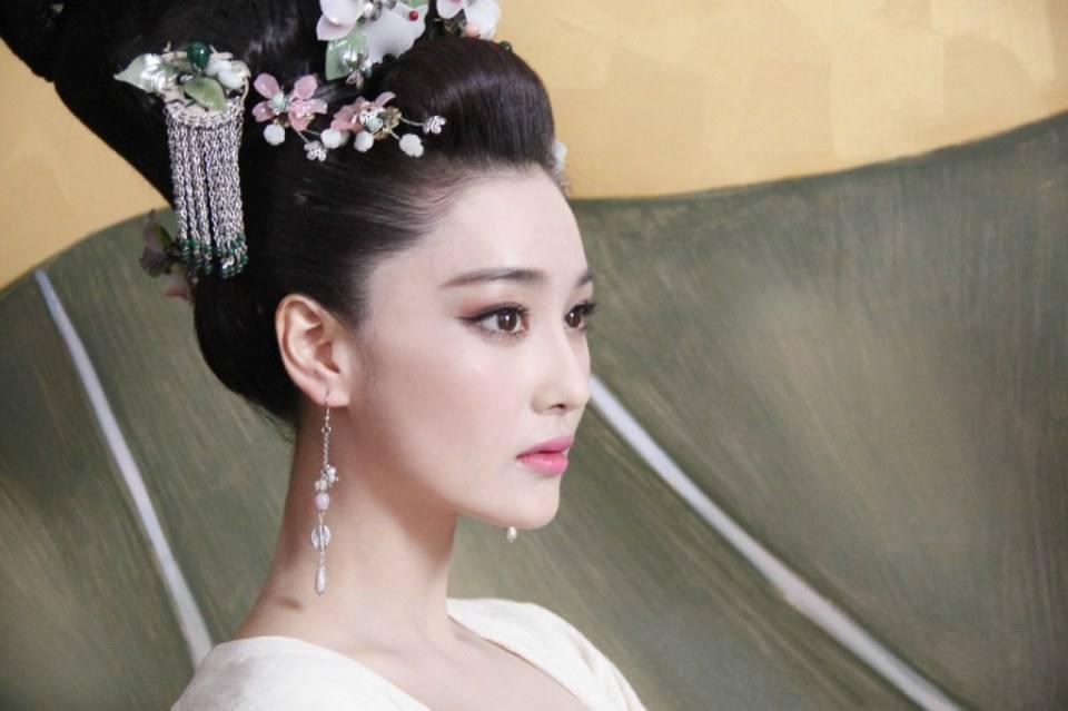 ตำนานจักรพรรตินีบูเช็กเทียน Young Empress Wu《武则天》 2014 part30