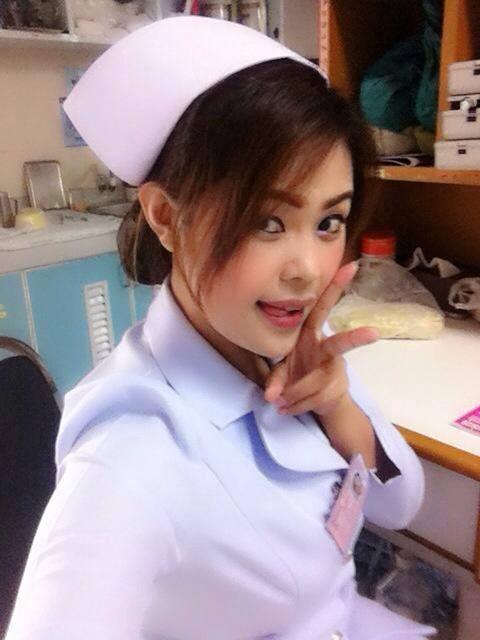 สาวๆพยาบาล สวย น่ารัก ใจดี !!!