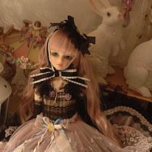 dolls 5  ตุ๊กตาแฟนตาซี คอสเพล