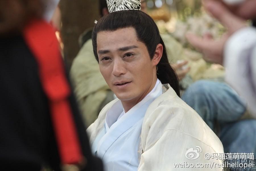 Hua Qian Gu《花千骨》《仙侠奇缘之花千骨》2014 part8