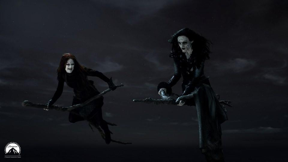 hansel & gretel witch hunters ภาค 2 เร็วๆนี้
