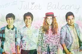 วง Juliet Balcony (จูเลียต บัลโคนี่)