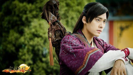 มหัศจรรย์กระบี่จ้าวพิภพ 《古剑奇谭》Ancient Sword Fantasy 2013 part82