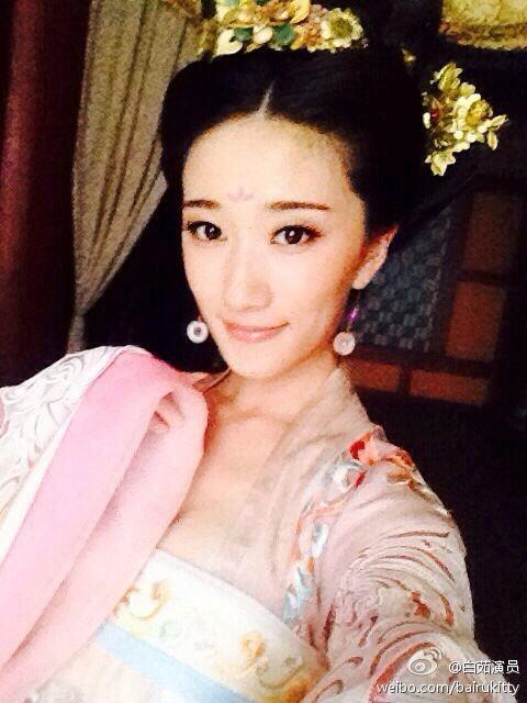 ตำนานจักรพรรตินีบูเช็กเทียน The Empress Of China《武则天》 2014 part44