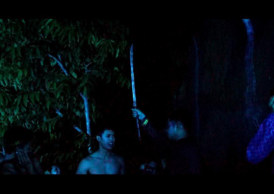 ภาพจากภาพยนตร์ ตะเคียน