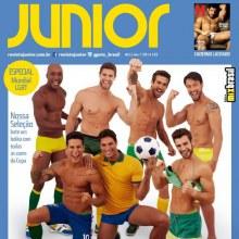 Junior Brazil : June 2014