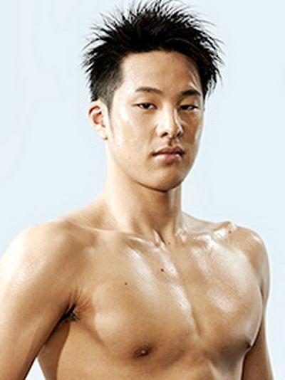 นักกีฬาว่ายน้ำญี่ปุ่น Daiya Seto