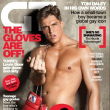 Gay Times : Summer 2014