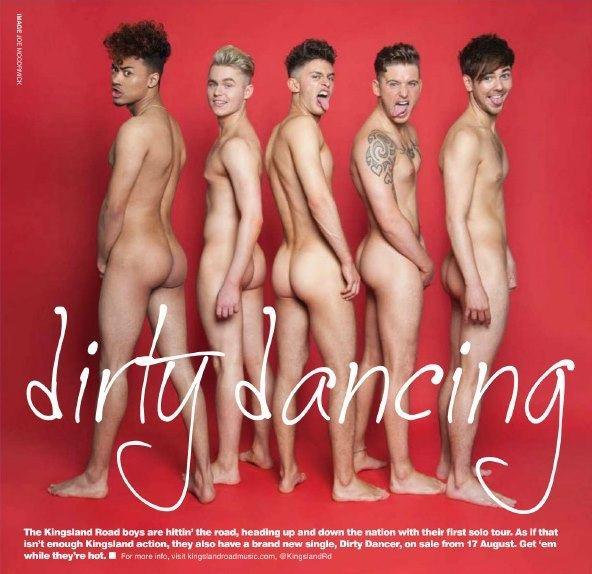 Gay Times : Summer 2014