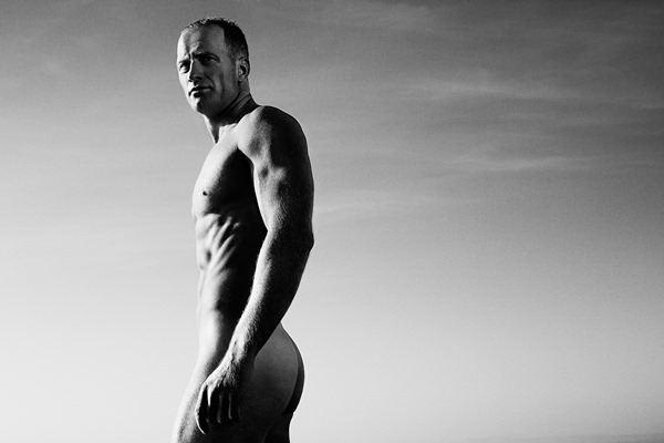 11นักกีฬาชายชื่อดัง โป๊-เปลือย-กาย @ ESPN Body Issue 2014