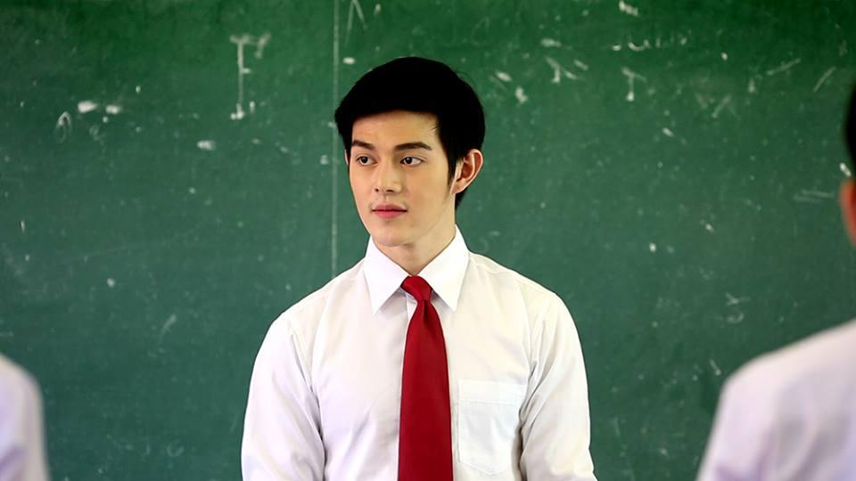 Teacher & Student (ครูและนักเรียน)