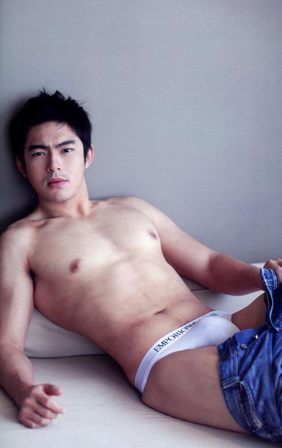 Asian Men......