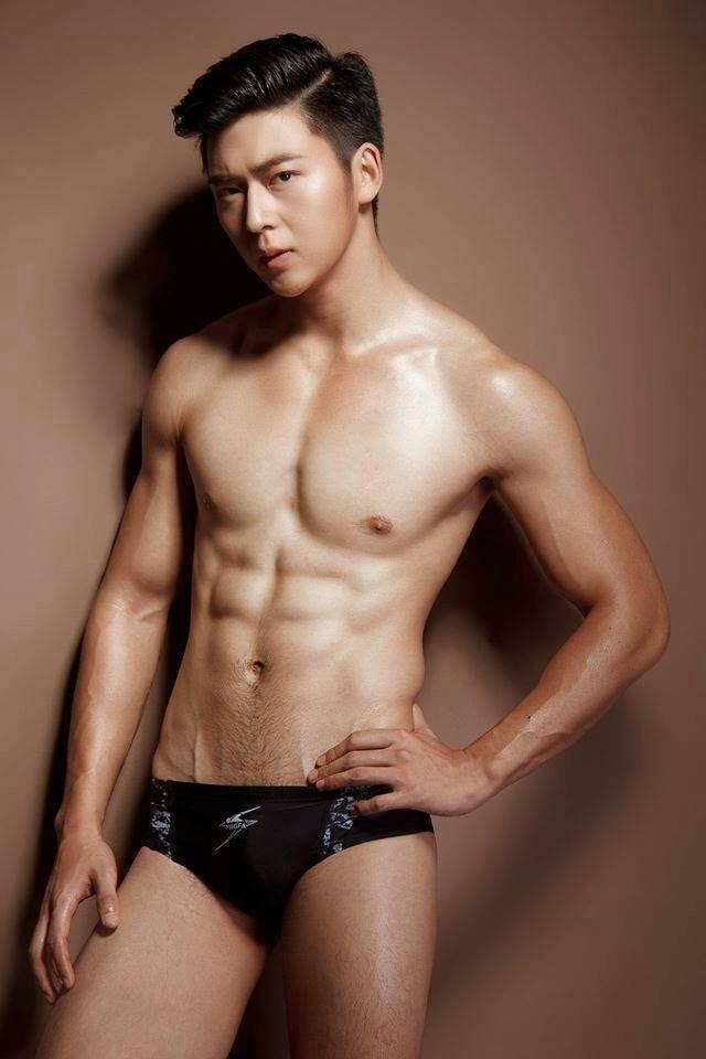 Mr. Asian myanmar หนุ่มไทใหญ่