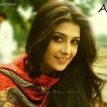 Ayeza khan (Aiza)