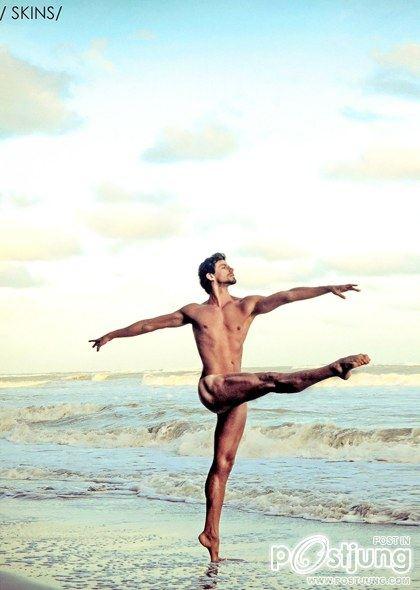 Gastohn Barrios for Zoom Magazine : HQ images
