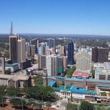 กรุงไนโรบี(Nairobi) เคนยา