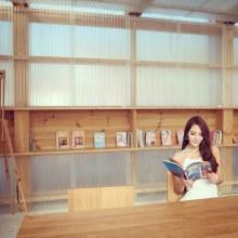 มาดูรูปสาวสวยไฮโซ  จินนี่ กามิกาเซ่