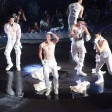 เก็บตกภาพคอนเสิร์ต Give Me Five กับ 5 พระเอกหนุ่มสุดหล่อ!!