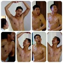 อาบน้ำกับสมชาย-เวียร์ไหมครับ @พราว