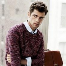 แฟชั่น Sweater กับหนุ่มหล่อสุดคลู  3