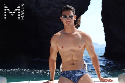 UPDATE : Manus Swimwear