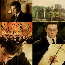 มาดูการ Cast รุ่นใหญ่ของ Harry Potter