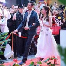 Wow  คู่จิ้นพันธุ์ข้าวเหนียว  เวียร์-มิน ละครช่อง 7 โกอินเตอร์กับการเดินสายโปรโมทละครที่เมืองจีน!!