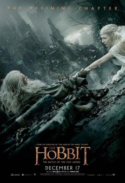 เดอะฮอบบิท The Hobbit 3