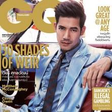 GQ-thailand  เวียร์-ศุกลวัฒน์  ก้าวเข้าสู่วัย 30 อย่างฟิตเปรี๊ยะในปี 2015!!