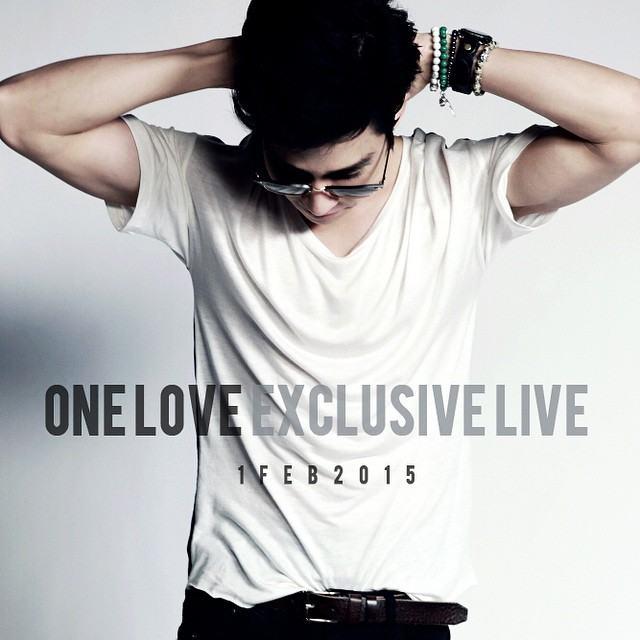 NAT SAKDATORN - ONE LOVE EXCLUSIVE LIVE