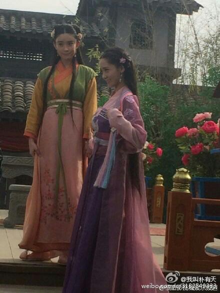 ยอดวีระบุรุษจูล่ง《武神赵子龙》 Wu Shen Zhao Zi Long 2015 part1