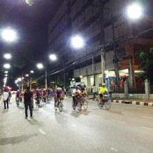 เมืองโคราชเตรียมพร้อม เจ้าภาพจัดการเเข่งขันจักรยานชิงเเชมป์เอเชีย ครั้งที่35 (ตอนกลางคืน)