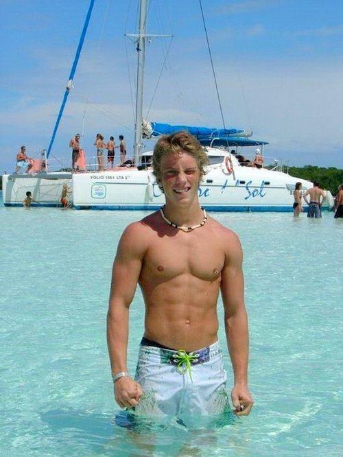 Boy on the Beach3
