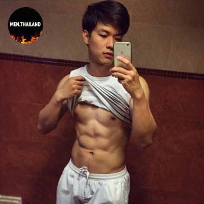รวบรวมรูปหนุ่มไทยหล่อๆ เซ็กซี่ด้วย ฝากติดตามหน่อยนะครับ