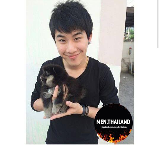 Men.thailand รวมรูปหนุ่มไทยหล่อๆ หลากสไตล์ ฝากติดตามด้วยน๊า