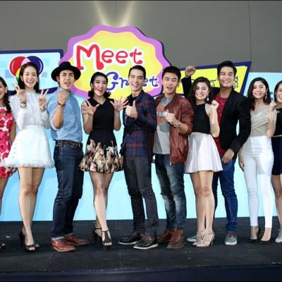 ช่อง 7 จัดเต็มถึงใจ-ถึงอารมณ์ Meet & Greet แฟนละคร 7 สี!!