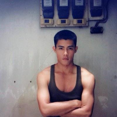 อาร์ม รัฐพล อดีตทหารรูปหล่อ ร่วมเล่นหนังเกย์ Love Next Door