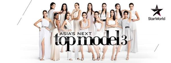 Asia's Next Top Model Cycle S3