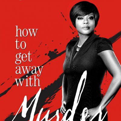 How to get away with murder ก๊วนแสบอำพรางศพปี 1