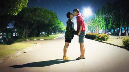 เมื่อเรารักกัน 1