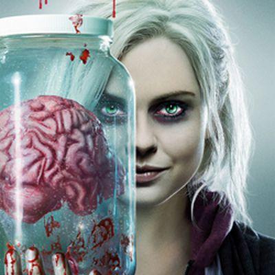 ซีรีส์ฝรั่งน่าดู  iZombie Season 1 สืบ กลืน สมอง