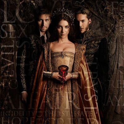 [ซีรีส์ฝรั่ง] Reign ควีนแมรี่ ราชินีครองรักบัลลังก์เลือด ปี 1