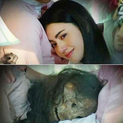 ผีนางชฎา ล่า ศพสอง แก๊งเพื่อนชั่วหลอนขนหัวลุก!! กระเเสเรตติ้งมาเเรงคนดูเยอะเกินคาด ติดเทรนด์ทวิตเตอร์ 1 หมื่นทวิตกว่าของไทย!!
