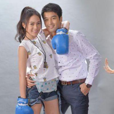 รีเทิร์นคู่ขวัญ 'ทับทิม-อ๊อฟ' 'เพลงรักเพลงลำ' สืบสานลำตัดวัฒนธรรมไทย!!