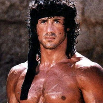 ช็อค!!!! Sylvester Stallone พระเอกหนังแรมโบ้ เคยเป็นพระเอกหนังโป๊ มาก่อน
