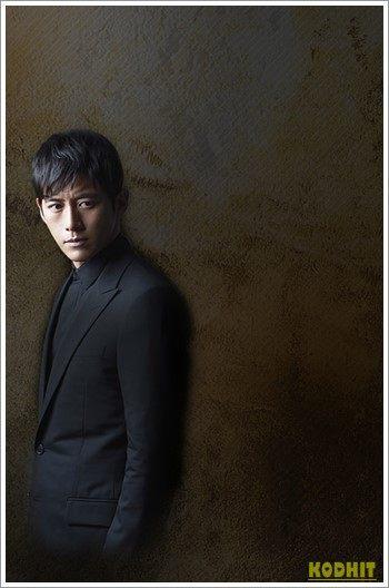 Go Soo รับบทเป็น Jang Tae Joo จางแทจู
