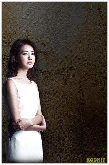 Lee Yo Won รับบทเป็น Choi Seo Yoon ชเวซอยุน