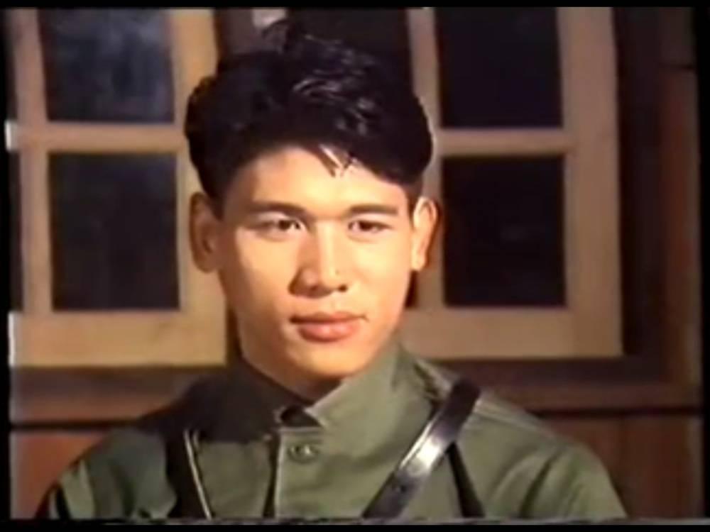 ใครเกิดทันบ้าง?. พระเอก  หนังโป๊ไทย คู่กำ ในตำนาน  พระเอก ที่หล่อที่สุด ขาวเนียนหุ่นแช่บ หน้าหล่อมากจริงๆ